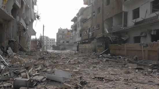 ريف دمشق