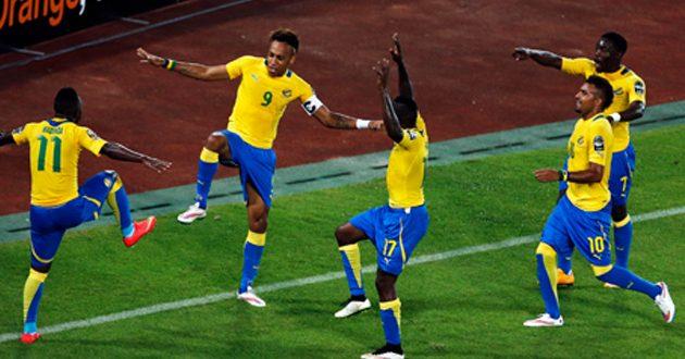 مباراة الجابون وبوركينا فاسو اليوم