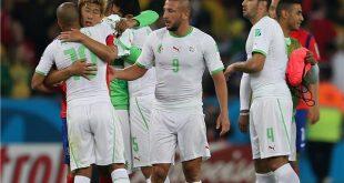 مباراةالجزائر وزمبابوي اليوم