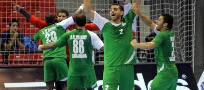 نتيجة مباراة السعودية وروسيا البيضاء اليوم والأخضر يسقط من جديد في