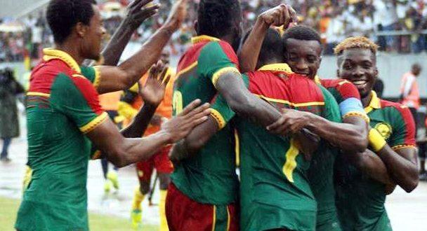 مباراة الكاميرون وغينيا بيساو اليوم