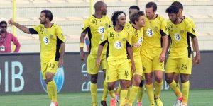 مباراة النصر والوصل اليوم