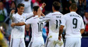 مباراة ريال مدريد واشبيلية اليوم