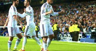 مباراة ريال مدريد ومالاجا اليوم