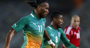 مباراة ساحل العاج وتوجو اليوم