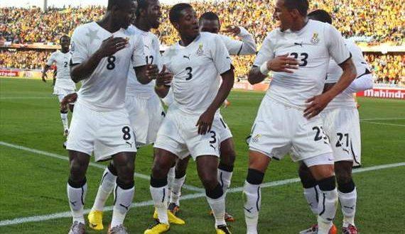 مباراة غانا ومالي اليوم