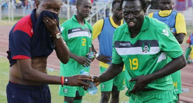 مباراة غينيا بيساو وبوركينا فاسو اليوم