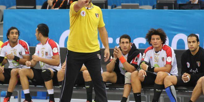 مباراة مصر والارجنتين اليوم