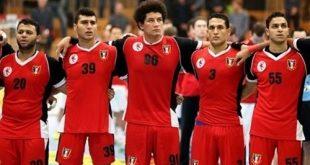 مباراة مصر والبحرين اليوم