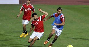 مباراة مصر واوغندا اليوم