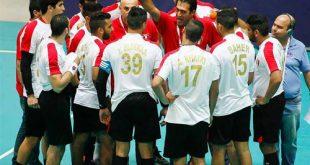 مباراة مصر وكرواتيا اليوم