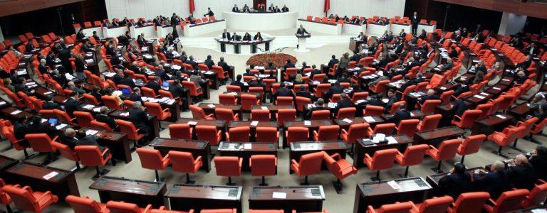آخر أخبار تركيا اليوم :تأييد برلماني لمناقشة التعديلات الدستورية