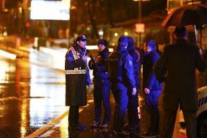 """اخبار تركيا اليوم : تنظيم """"الدولة الإسلامية"""" يعلن تبنيه الهجوم على الملهى الليلي في إسطنبول والسلطات تواصل البحث عن الجاني"""