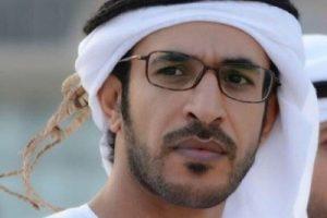 الكاتب الإماراتي حمد المزروعي  : ما حدث بالقدس بلطجة !