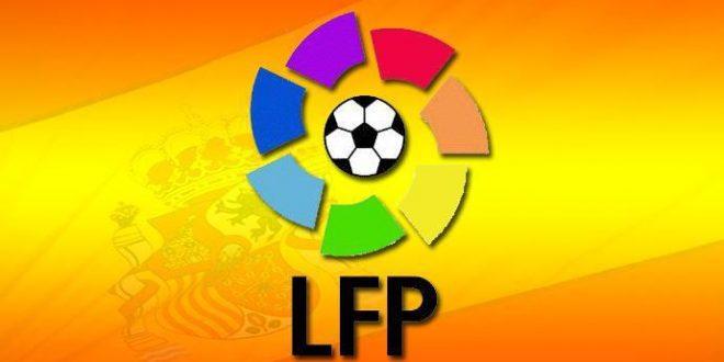 الجولة 24 من الدوري الاسباني