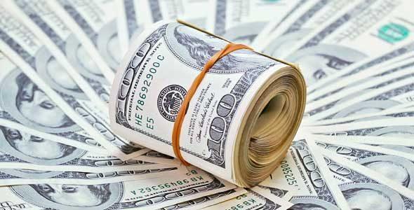 إرتفاع للدولار الأمريكي مقارنة بالعديد من العملات ومعاناة اليورو والذهب مازالت مستمرة