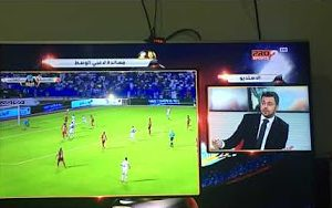 تردد قناة ام بي سي برو سبورت الجديد Mbc Pro Sports الرياضية الناقلة لمباريات دوري جميل 2017وطريقة تثبيت ترددها بالفيديو
