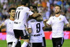 مشاهدة مباراة فالنسيا وليجانيس بث مباشر اليوم يوتيوب يلا شوت Valencia Vs Leganes Live La Liga رابط الاسطورة لايف