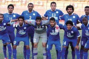 اهداف مباراة الحد والصفاء اليوم في كأس الإتحاد الآسيوي وتفوقللسفينة الزرقاء أمام اللبنانيين بثلاثية كاملة