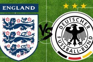 اهداف مباراة المانيا وانجلترا اليوم والمانشافت يتفوق على الاسود الثلاثة على ملعب سيغنال ايدونا بارك في مباراة ودية