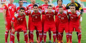 مباراة سوريا واوزبكستان