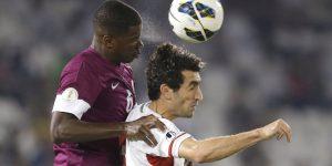 مباراة قطر وايران