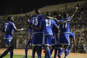 اهدافمباراة الهلال والشرطة القضارف اليوم وملخص نتيجة اللقاء بالتعادل الإيجابي بثلاثة أهداف في كل شبكة في دوري سوداني