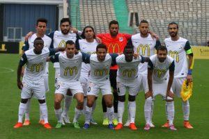 نتيجةمباراة انبى والاسماعيلى اليوم وملخص لقاء دوري عبور لاند في الدوري المصرى بالتعادل السلبي