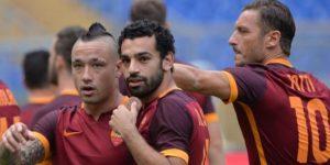 مباراة روما وبيسكارا