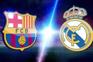 مشاهدة مباراة ريال مدريد وبرشلونة بث مباشر اليوم يوتيوب يلا شوت جودة عالية بدون تقطيع لايف اون لاين في الكلاسيكو