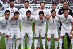 نتيجة مباراة كربلاء والزوراء اليوم وملخص لقاء الدوري العراقي بالتعادل الإيجابي في قمة كروية مميزة وطبق رائع