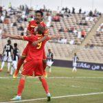 اهداف مباراة هجر ووج اليوموملخص نتيجة اللقاء بتفوق أصحاب الأرض بهدفين لواحد في دوري الدرجة الأولى
