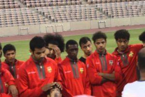 نتيجةمباراة وج وأحد اليوم وملخص مباراةدوري الدرجة الأولى السعودي ضمن الأسبوع 28 بفوز الزوار بخماسية كاملة