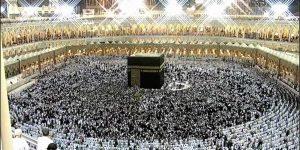 امساكية رمضان في مكة المكرمة