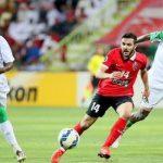 اهداف مباراة الاهلي السعودي واهلي دبي اليوم 29-05-2017 وملخص نتيجة لقاء دور 16 من دوري أبطال آسيا