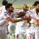 نتيجةمباراة الزمالك والاهلي طرابلس اليوم 23-05-2017وملخص نتيجة لقاء الجولة الثانية من دوري ابطال افريقيا