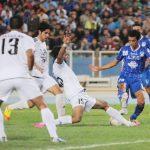 اهداف مباراة الزوراء والقوة الجوية اليوم 29-05-2017 وملخص نتيجة لقاء نصف نهائي غرب آسيا في كأس الإتحاد الآسيوي