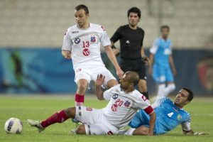 اهدافمباراة السالمية والكويت اليوم 25-05-2017وملخص نتيجة لقاء الجولة 30 من دوري فيفا الكويت