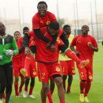 اهداف مباراة المريخ والنجم الساحلي اليوم 23-05-2017وملخص نتيجة لقاء الجولة الثانية من دوري ابطال افريقيا