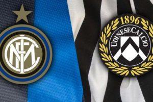 اهداف مباراة انتر ميلان واودينيزي اليوم 28-05-2017 وملخص نتيجة لقاء الجولة 38 من الدوري الإيطالي