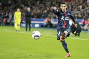 اهداف مباراة باريس سان جيرمان وانجيه اليوم 27-05-2017 وملخص نتيجة لقاء نهائي كأس فرنسا