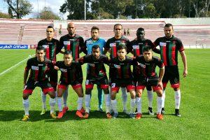 اهدافمباراة اتحاد طنجة والجيش الملكي اليوم 25-05-2017 وملخص نتيجة لقاء الجولة 30 من البطولة الإحترافية