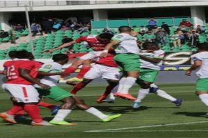 اهدافمباراة شباب اطلس خنيفرة واولمبيك خريبكة اليوم 25-05-2017وملخص نتيجة الجولة 30 من البطولة الإحترافية