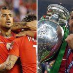 مشاهدة مباراة البرتغال وتشيلي بث مباشر اليوم28-06-2017 يوتيوب يلا شوت رابط الاسطورة لايف كول كورة اون لاين