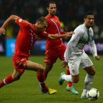 اهداف مباراة البرتغال وروسيا اليوم 21-06-2017 وملخص نتيجة لقاء كأس القارات على ملعب أرينا بالتيكا