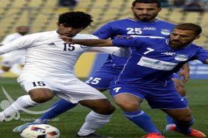 اهداف مباراة الزوراء والنجف اليوم 22-06-2017 وملخص نتيجة لقاء الجولة التاسعة من الدوري العراقي الممتاز