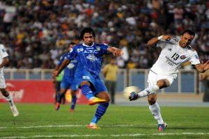 اهداف مباراة القوة الجوية والطلبة اليوم 22-06-2017 وملخص نتيجة لقاء الجولة التاسعة من الدوري العراقي الممتاز