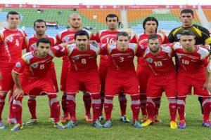اهداف مباراة سوريا والعراق اليوم 26-06-2017 وملخص نتيجة لقاء ودي للمنتخبين الأولمبيين على ملعب كربلاء