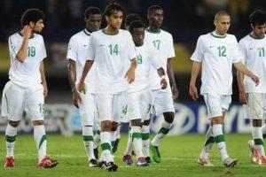 اهداف مباراة السعودية وافغانستان اليوم 21-07-2017 وملخص نتيجة مباراة الأخضر اليوم ضمن تصفيات كأس آسيا للشباب