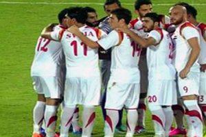 اهداف مباراة سوريا والهند اليوم 19-07-2017 وملخص أهداف مباراة نسور قاسيون اليوم ضمن تصفيات كأس آسيا تحت 23 سنة.